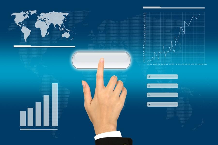 Start sustav za pokretanje poslovanja