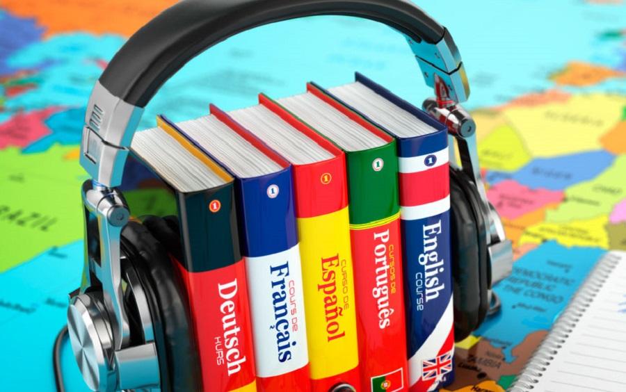 Vox Viva, Pula, tečaj stranih jezika