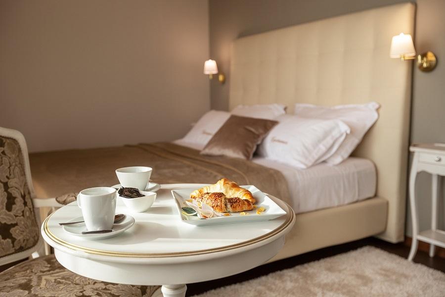 Odmor iz snova u Istri, vinski hotel