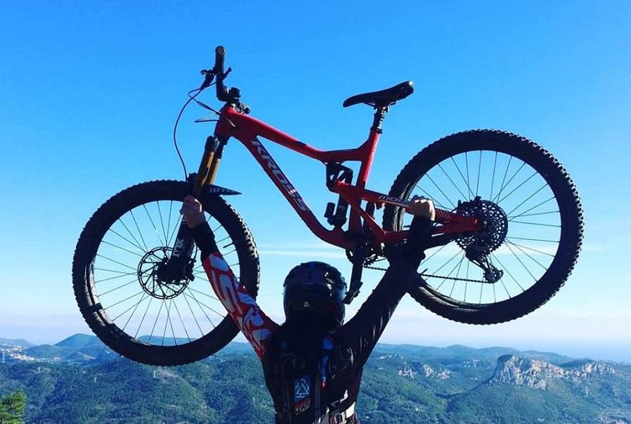 Prodaja bicikli, MTB
