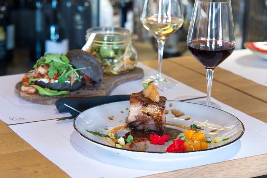 Wine & food bar Fora je porte, Poreč, domaca jela, istarska kuhinja