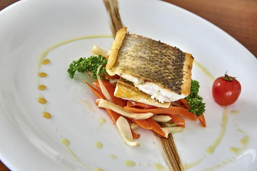 Riblji restoran, Pula