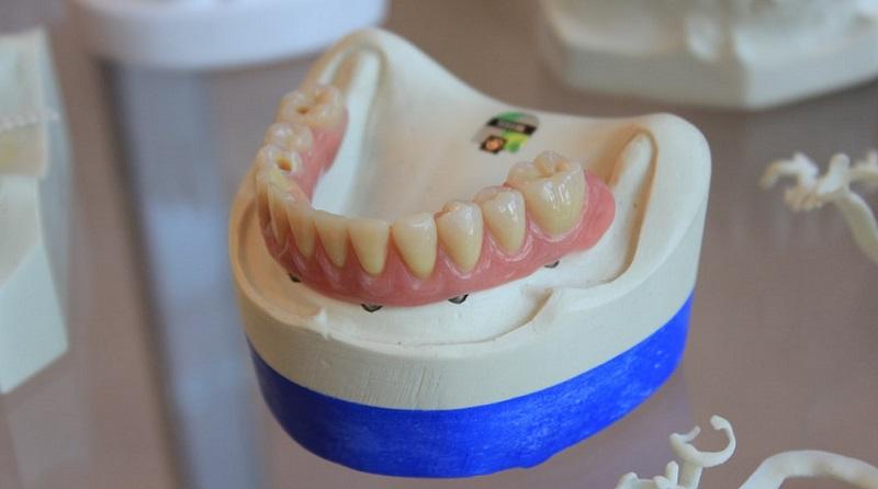 Dentista, Rovigno