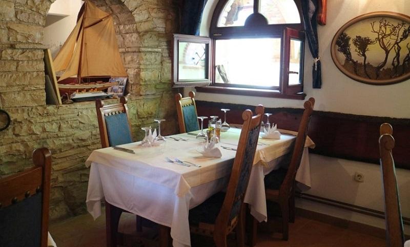 Best fish restaurant Ližnjan, Medulin