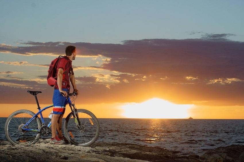 Bike tours Pula
