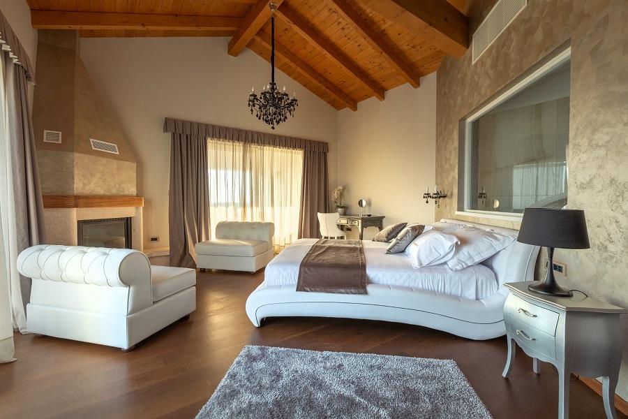 Hotel s 5 zvjezdica, Istra