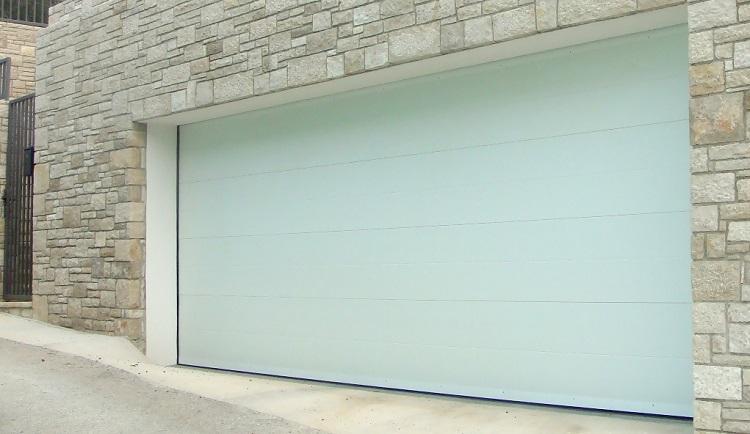 Garažna vrata, Istra