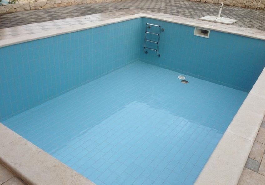 Hidroizolacija bazena Pula
