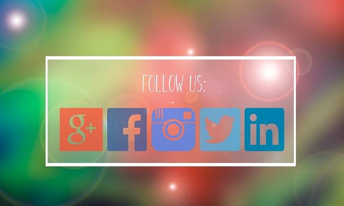 Oglašavanje na društvenim mrežama