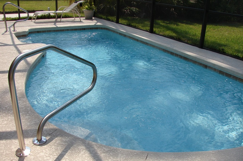 Iskopi bazena, Istra, sanacija i održavanje bazena