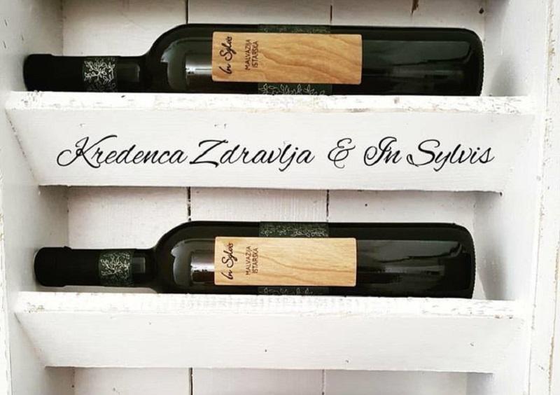 Istarska vina, malvazija, Pazin, Sveti Petar u Šumi