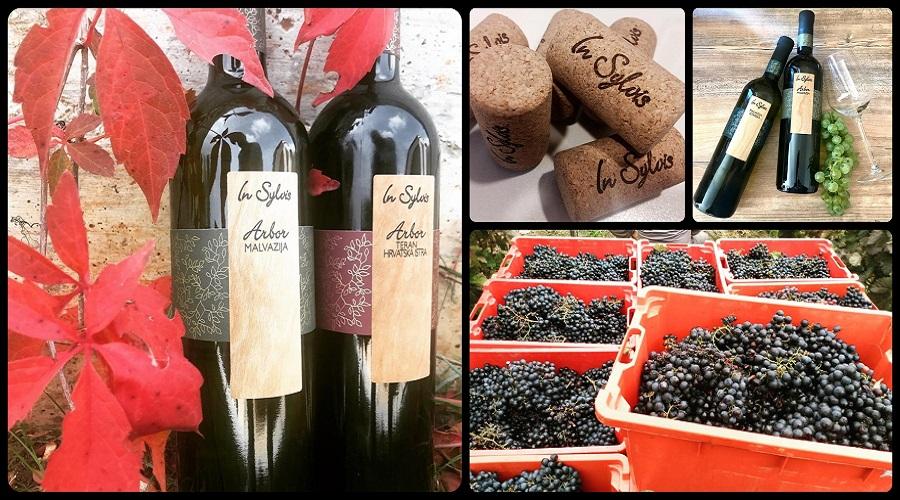 Istarska vina,poklon paketi, poslovni pokloni