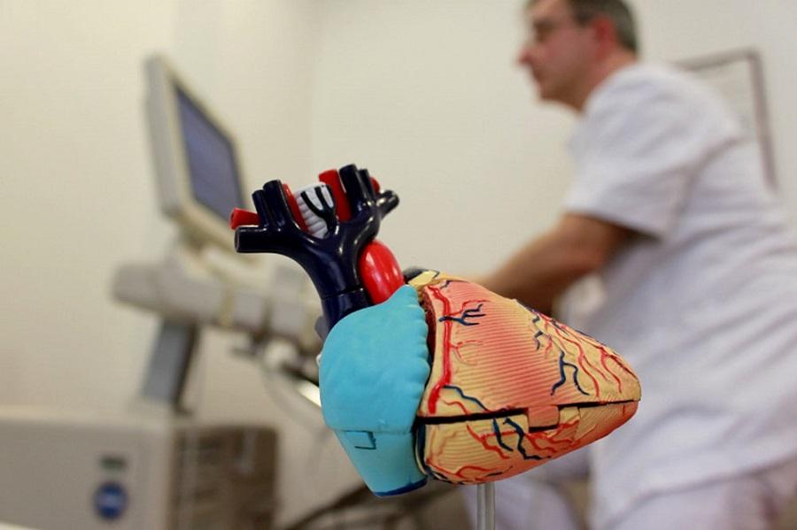 Kada je vrijeme za kardiološki pregled, specijalistička ordinacija interne medicine Dalibor Cukon, Pula