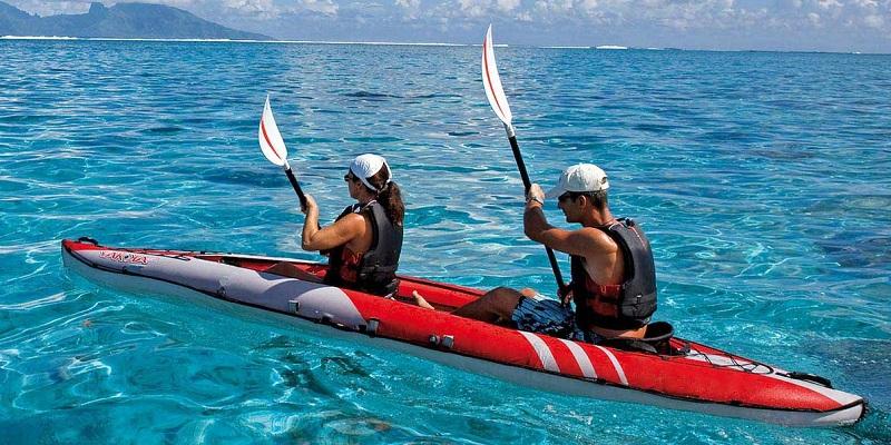 Kayak torus, Premantura, Medulin