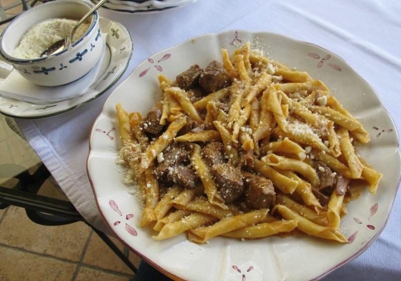 Miglior ristorante di tartufo, Istria