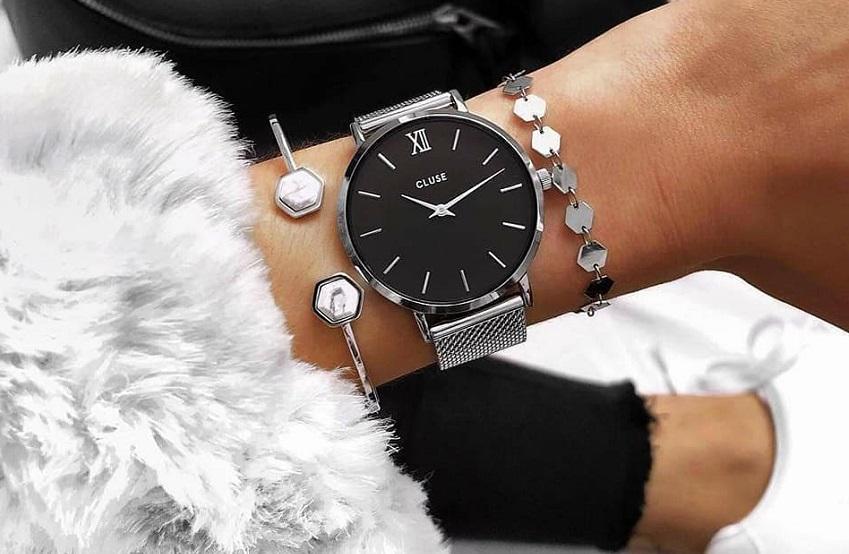 Muški i ženski ručni satovi, Rovinj