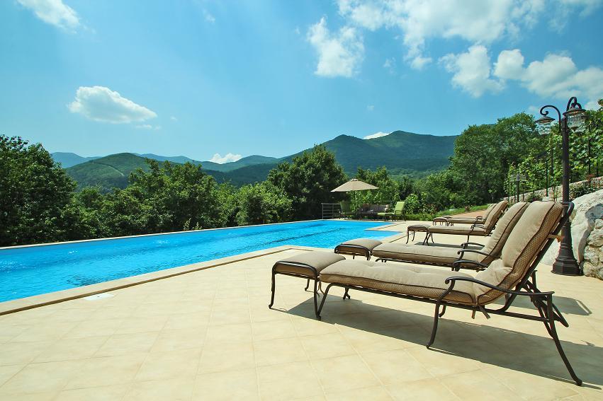 Oprema za bazene Istra