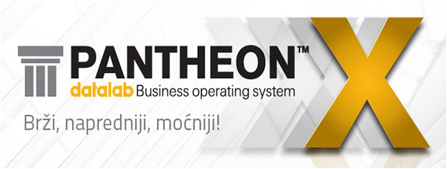 Pantheon, poslovni informacijski software