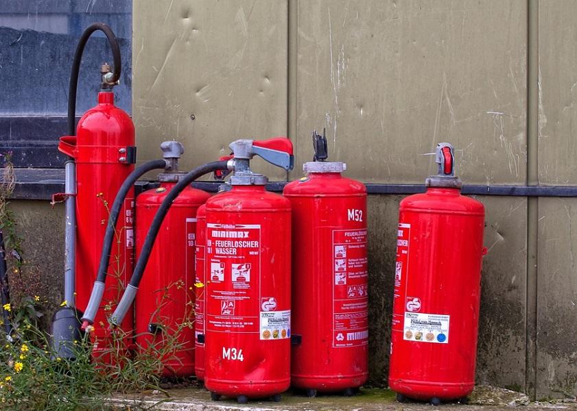 Prodaja i servis vatrogasnih aparata i hidrantske opreme, Istra