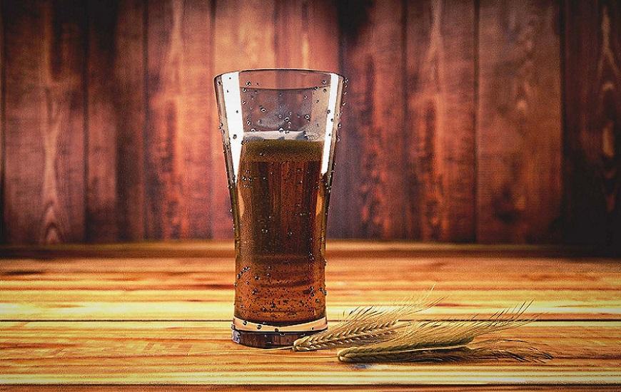 Proizvodnja piva, sastojci za pivo