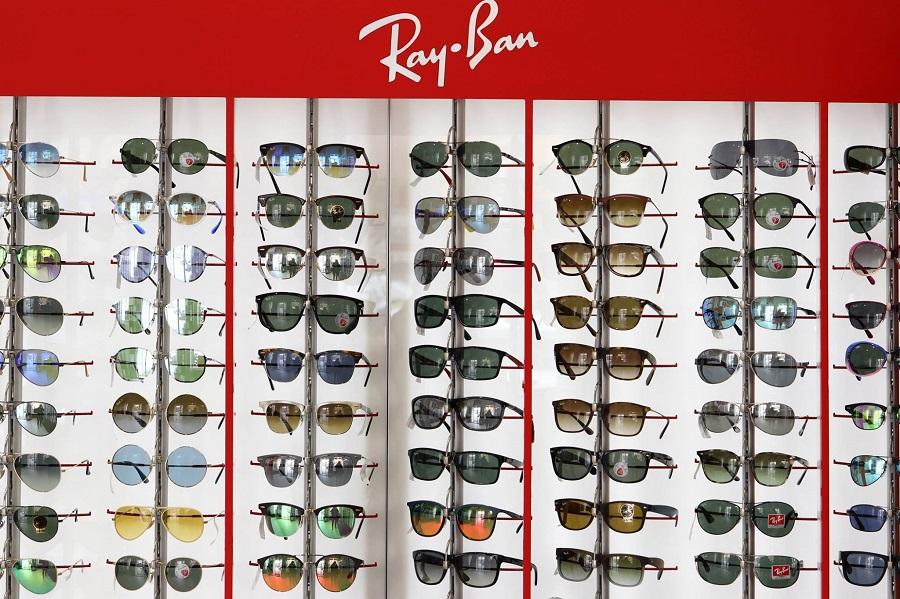 Dioptrijske sunčane naočale, Pula, Ray Ban