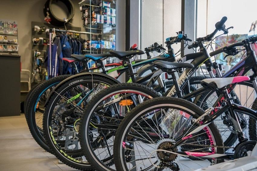 Prodaja i servis bicikli