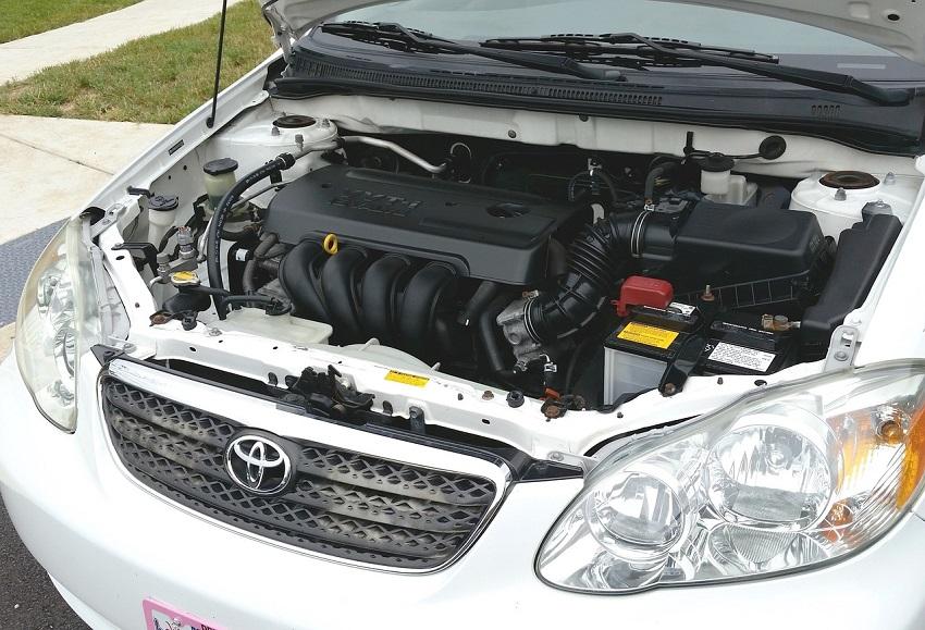 Autoservis, Pula, Toyota, Audi, VW, Seat, Škoda