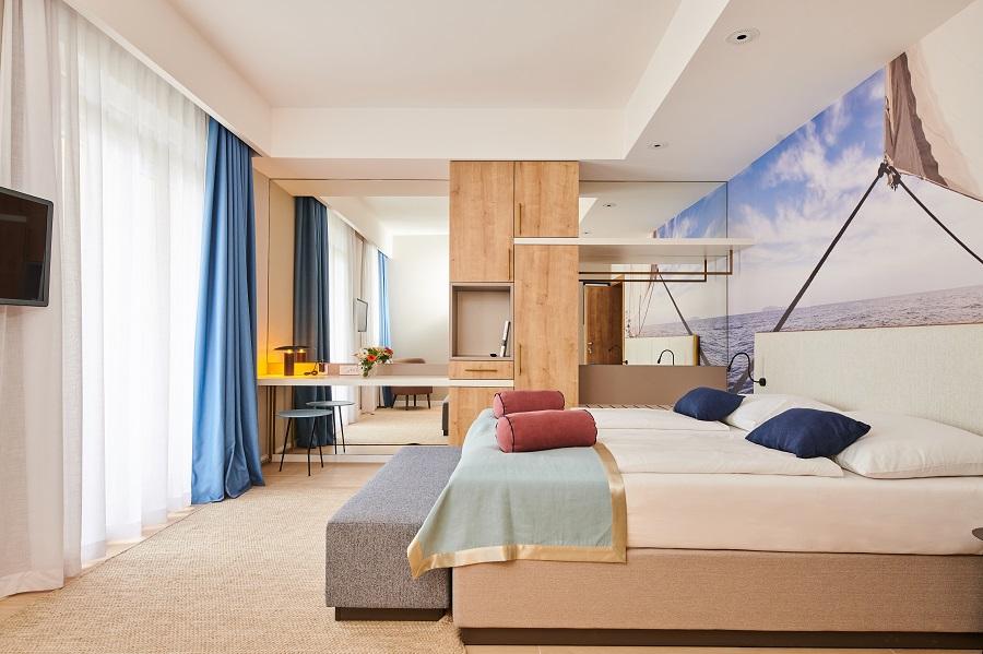 Apartmani i sobe, Pula, Ribarska koliba