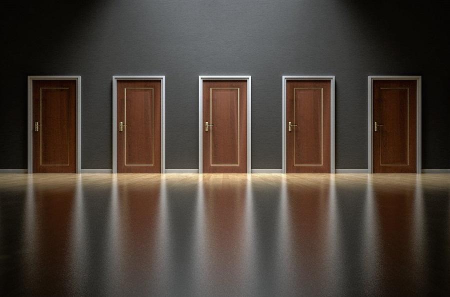 Sobna vrata poreč