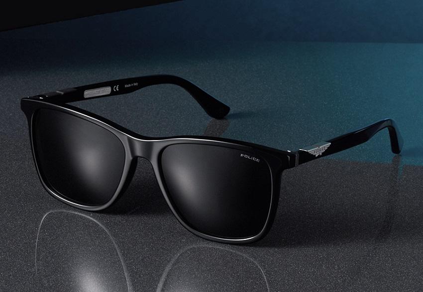 Sunčane naočale, Pula, Men in Black, Police