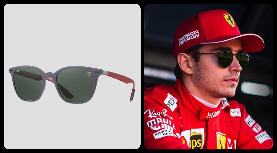 Sunčane naočale, Pula, Ray Ban, Scuderia Ferrari