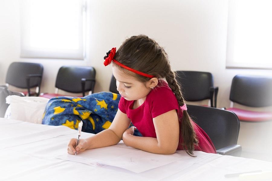 Tečaj stranih jezika za djecu, Pula