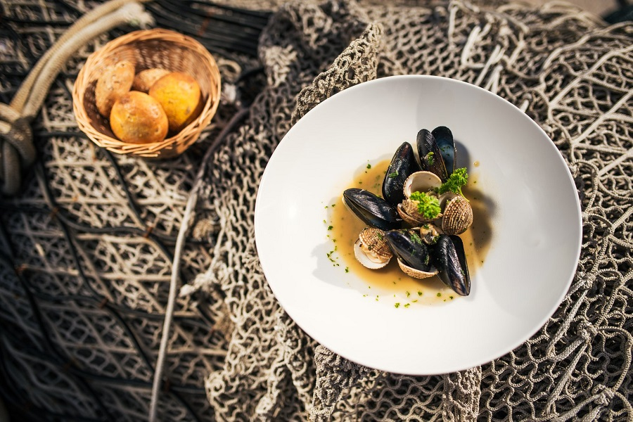 Riblji restoran Pula
