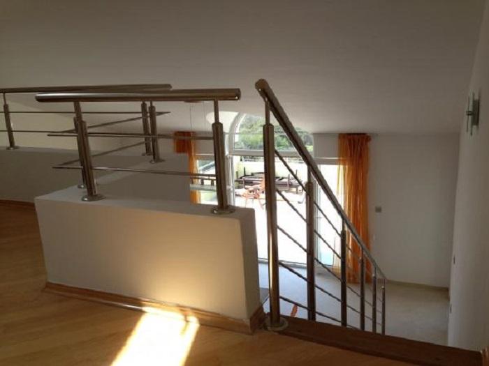 Završni radovi, adaptacija stambenog prostora, Banovac