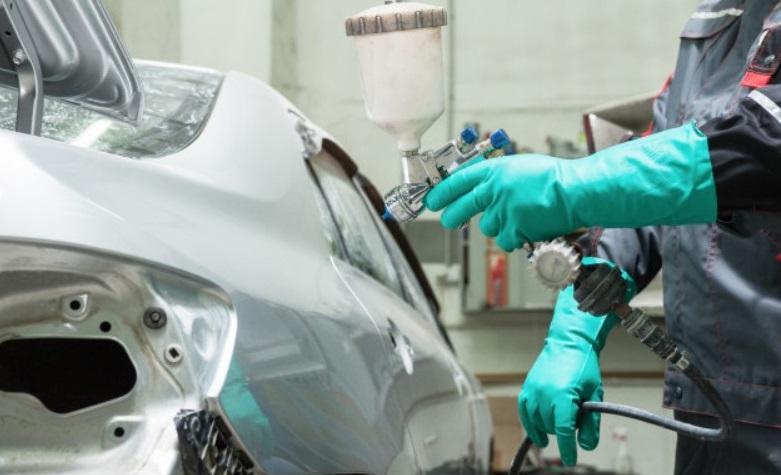 Autolimar, popravak karoserija