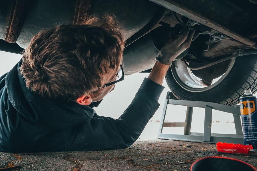 Automehaničar Pula