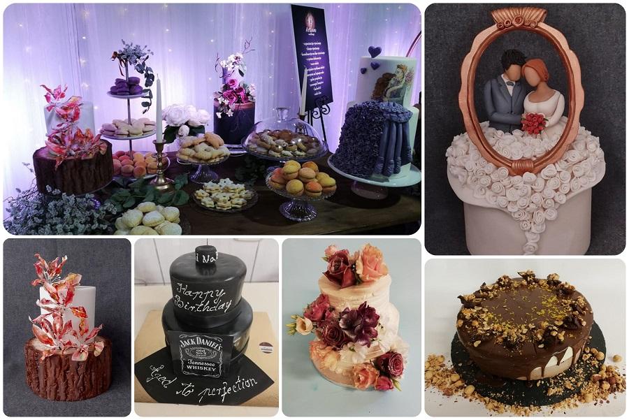 Slastičarna Pazin, domaće torte i kolači