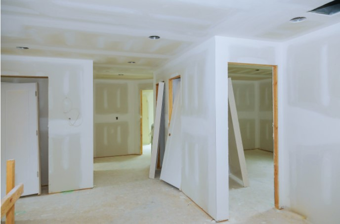 Žbukanje zidova ili knauf ploče