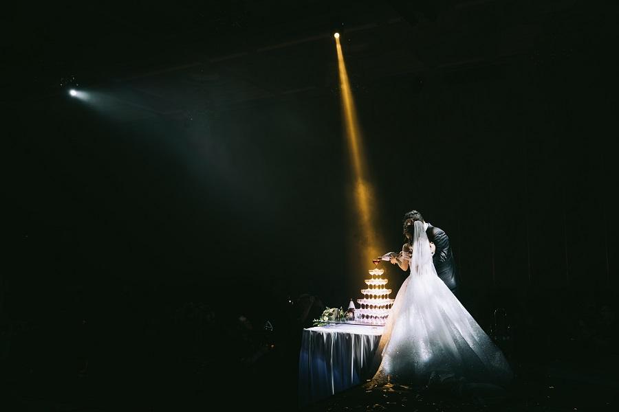Rasvjeta za vjenčanja Pula