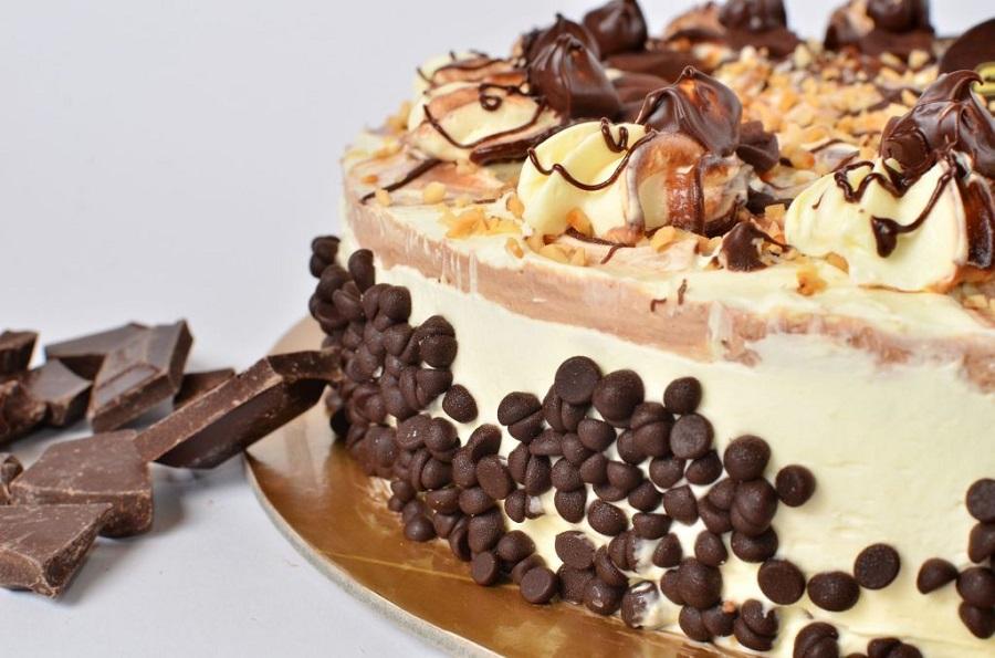 Rođendanske torte, Umag, Novigrad