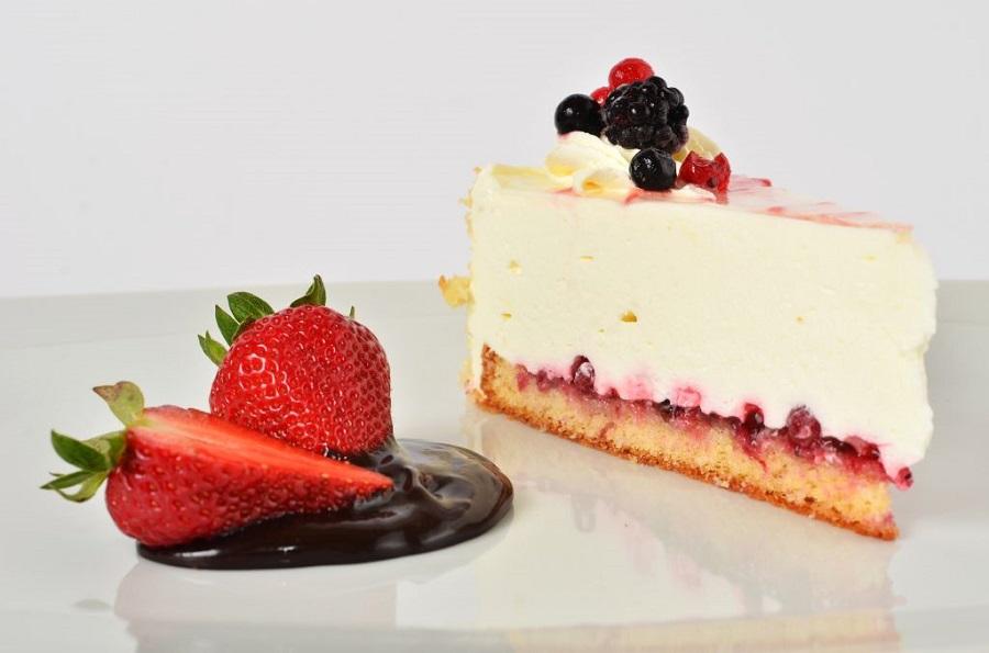 Svadbene torte, Istra