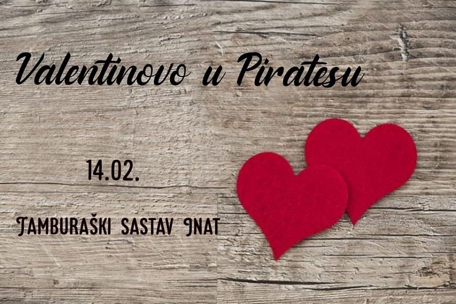 Valentinovo 2020., restorani u Istri