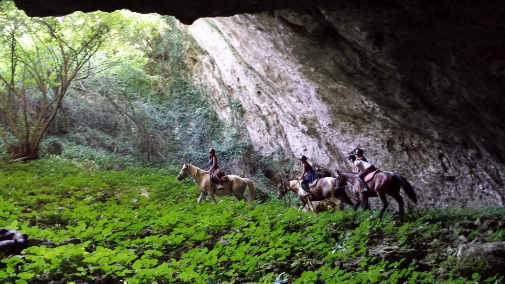 Vikend rute - Ranch Barba Tone