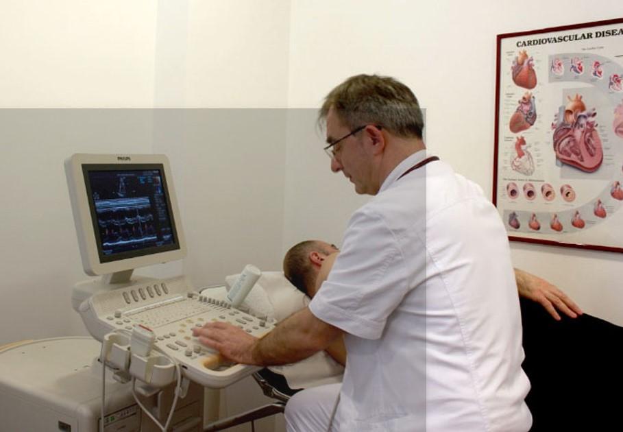 Interna medicija, dr. Cukon