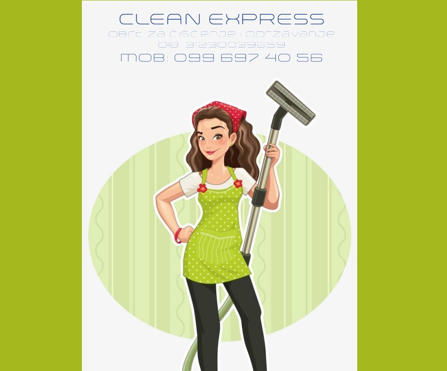 cleaning lady pula