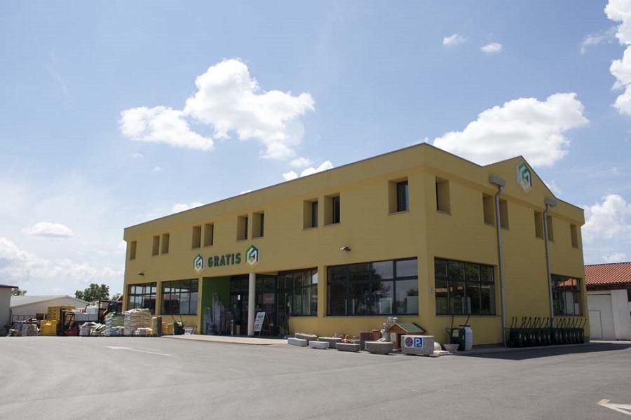Građevinski materijal Istra
