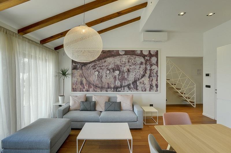 Hotel Residnce Rovinj&, luksuzni urbani hotel