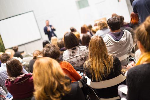 Seminar: Kako postati uspješan mentor?