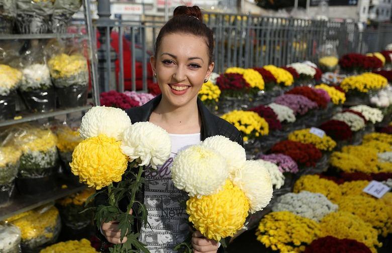 Pozivamo cvjećare na besplatni seminar o marketingu, prodaji i pravilnoj njezi cvijeća u cvjećarni