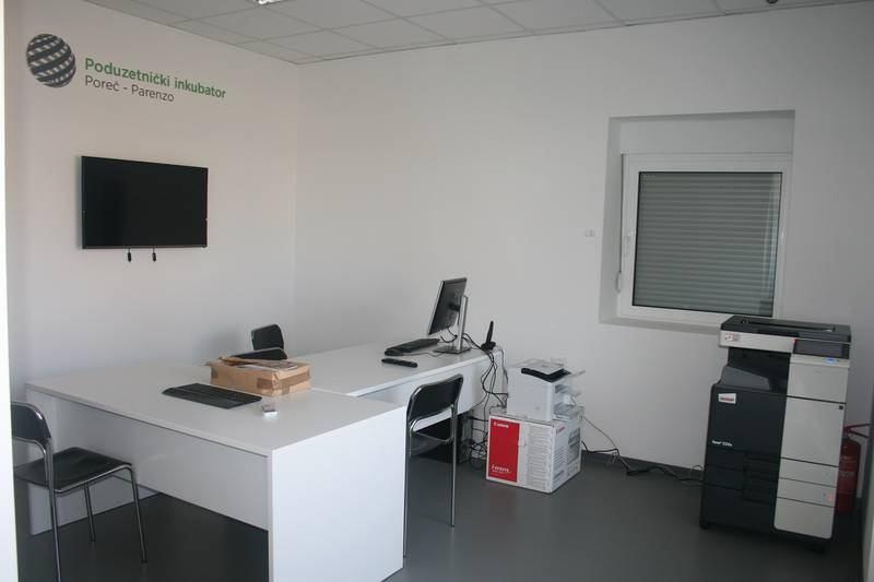 Još jedan poziv poduzetnicima za dodjelu poslovnog prostora u poduzetničkom inkubatoru Žbandaj